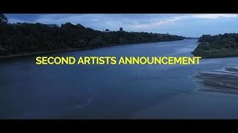 INSTYTUT FESTIVAL 2019 - Second Artists Announcement