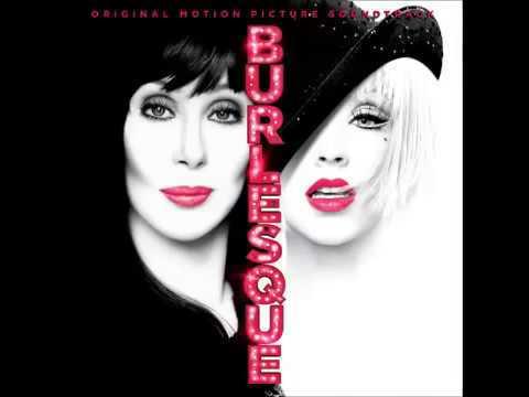 Burlesque-Christina Aguilera & Cher