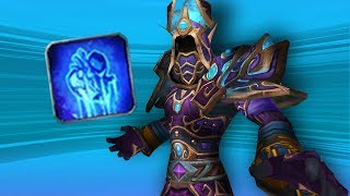Mage God Plays FROST! (5v5 1v1 Duels) -  Rogue PvP WoW: Battle For Azeroth 8.1
