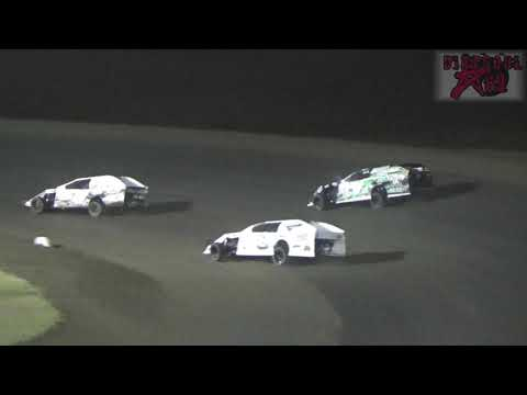 RPM Speedway - 10-6-18 - 12th Annual Fall Nationals - A Modified A Feature