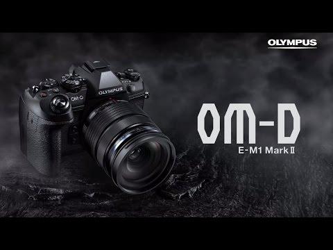 OM-D E-M1 Mark II: Development of a Game Changer - Interview