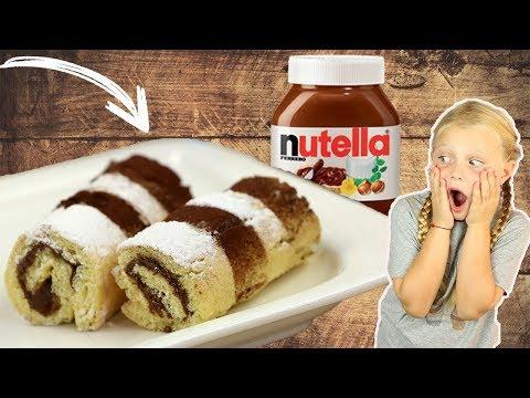 ♡•-recette-minis-roulÉs-au-nutella-•♡