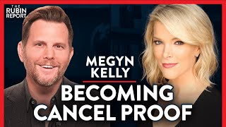 Tales Of The Dishonest Media, Fake Victimhood & Being Cancelled | Megyn Kelly | MEDIA | Rubin Report