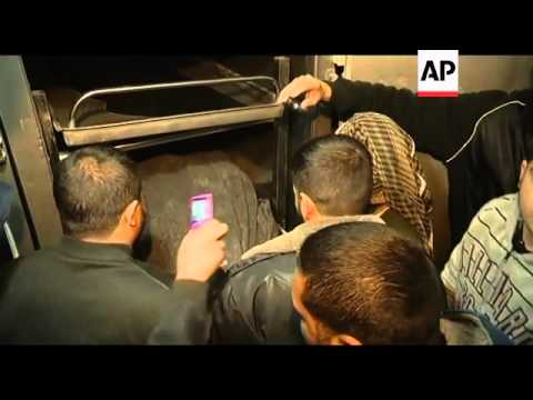 Militant killed, Hamas officers hurt in Israeli airstrikes