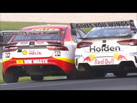 Highlights - Race 9 2018 WD-40 Phillip Island 500