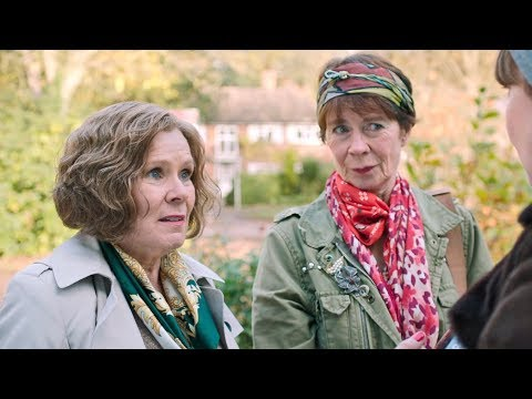 Finding Your Feet new clip: Bought This House (5/6)