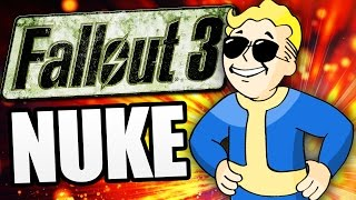 Download Fallout 3 - BLOWING UP MEGATON ! (Fallout 3 Funny Moments w/ Mods & Cheats) Mp3 and Videos