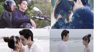 Video Inn kiss Kaning in the beach ll Princess Hours Thailand download MP3, 3GP, MP4, WEBM, AVI, FLV Desember 2017