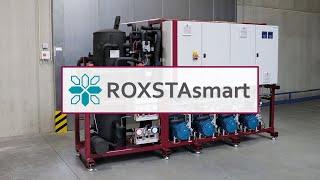 TEKO Kältetechnik - Vorstellung ROXSTAsmart