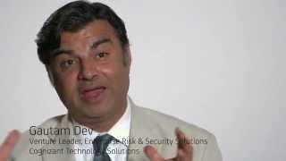 Cognizant's Security Management Solution