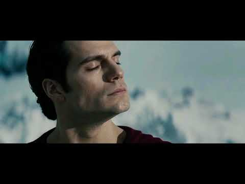 Something Just Like This  A Story About Man Of Steel (superman)