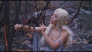 Michelle Phan : Daenerys Targaryen Look