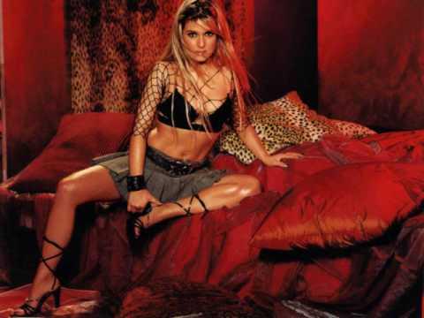Jeanette Biedermann Slideshow Sexy Hot