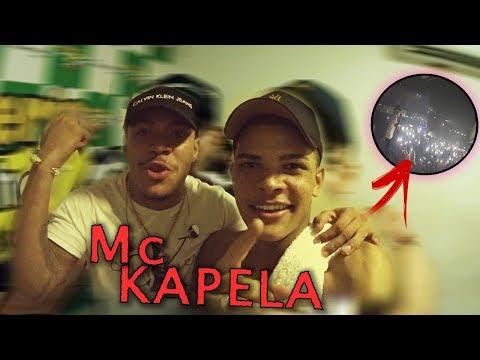 ROLE COM MC KAPELA & PLACA DE 1 MILHÃO!!! ‹ NOISKITA ›