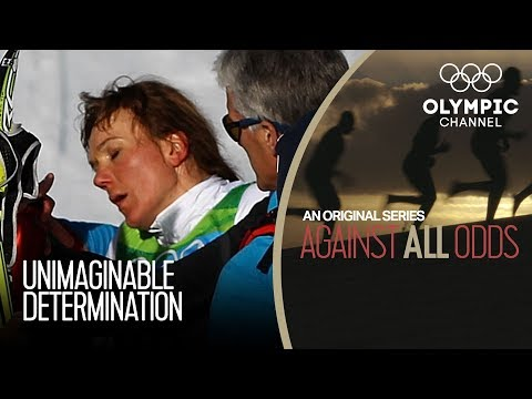 Fighting for a Medal with a Punctured Lung | Against All Odds