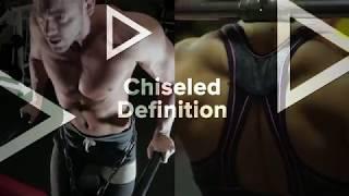 Paleogenics® Strength Training Fitness Program (paleo fitness)