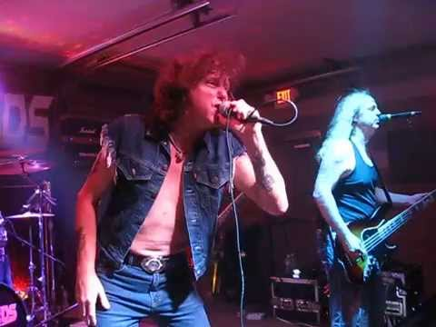Dirty Deeds AC/DC Tribute Cleveland Ohio - Dirty Deeds 6-13-2015