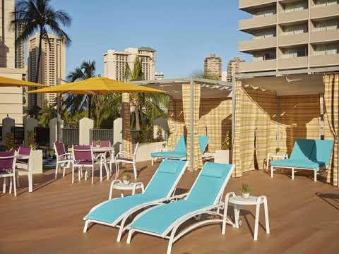 Maile Sky Court Waikiki - Honolulu (Oahu, Hawaii) - United States