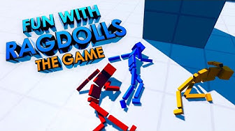 Fun with Ragdolls: The Game - Official Trailer