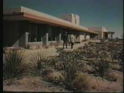 Declassified U.S. Nuclear Test Film #34