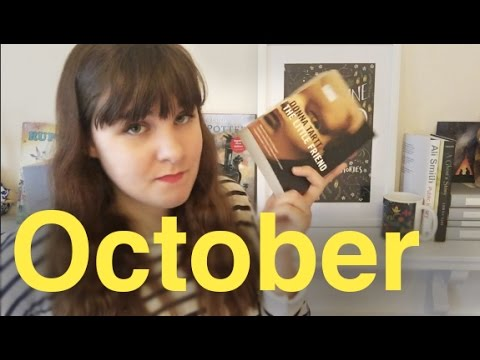 October Wrap-Up 2015