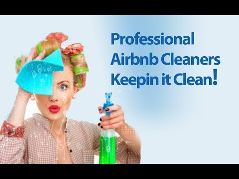 A Professional Airbnb Cleaning Team Shining up NYC [House Hacking # 12]