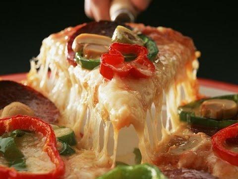 صورة  طريقة عمل البيتزا طريقة عمل بيتزا ايطالية طريقة عمل البيتزا من يوتيوب