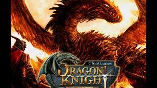 Лутшая рпг игра 2015 dragon knight обзор
