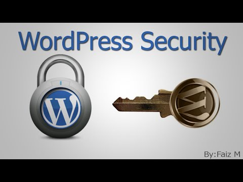 Protect Your Wordpress Site Under 60 Minutes, Urdu Hindi Tutorial