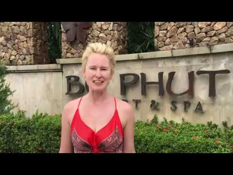 Traumurlaub Koh Samui Top Hotel Bophut Resort & Spa***** Thailand 2017