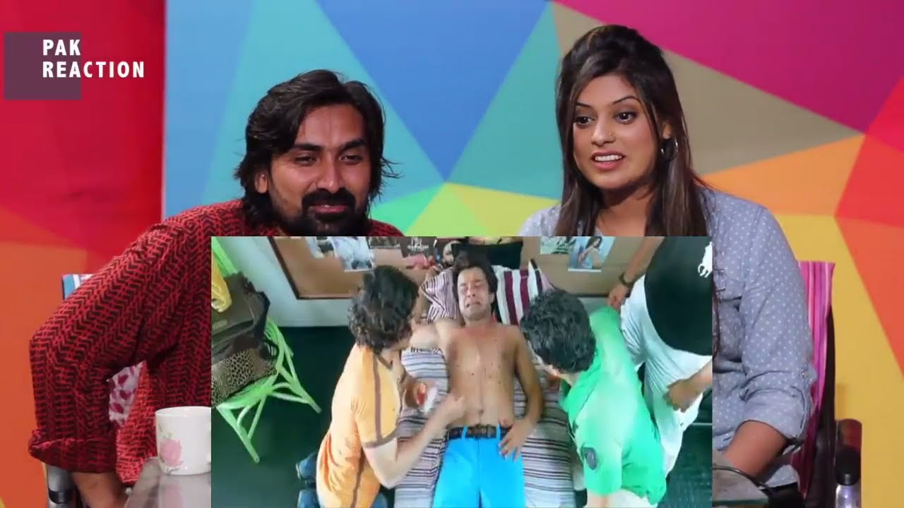 Download Pak Reaction To | Dhol Comedy | Rajpal Yadav Best Comedy Scene