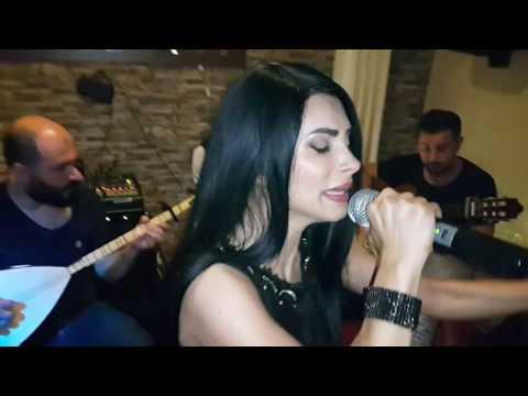 Serpil Efe Ben Yoruldum Hayat Gelme Üstüme   Sıla Türkü Evi Antalya Konseri Video Klibi