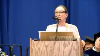 Rosalie Abella Yale Law School Graduation Address