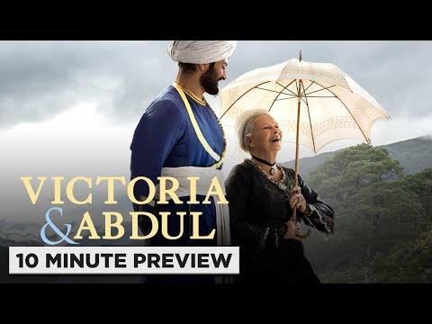 Victoria & Abdul | 10 Minute Preview | Film Clip | Own It Now On Blu-ray, DVD & Digital
