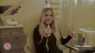 Avril Lavigne Foundation Special Olympics World Games Anthem Recording.mp3