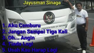 Tembang Kenangan || Jayusman Sinaga
