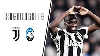 HIGHLIGHTS: Juventus vs Atalanta 2-0 - Serie A - 14.03.2018