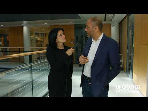 Health Tech in Singapore & Building Global StartUps | Nawal Roy of Holmusk