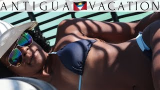 Antigua Vacation Part 1
