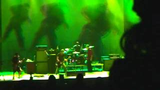 "Bad Religion - ""Fuck Armageddon... This Is Hell"" @ Castrelos (Vigo) 14.08.2011"