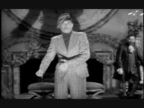 Maurice Chevalier - The heart of Paris