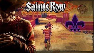 Saints Row 1 - Ranked Matches EP28 [2017]