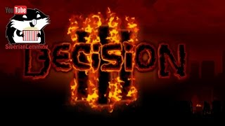 Decision 3 с Сибирским Леммингом (Armorgames)