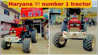 Swaraj 855 full Modified tract…