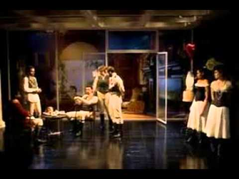 George Bernard Shaw - Seducătorul (Teatru Radiofonic)