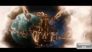 Capitã Marvel - Trailer Oficial legendado em Português