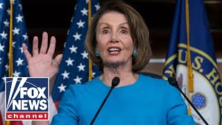 \'The Five\' on Pelosi facing growing impeachment pressure