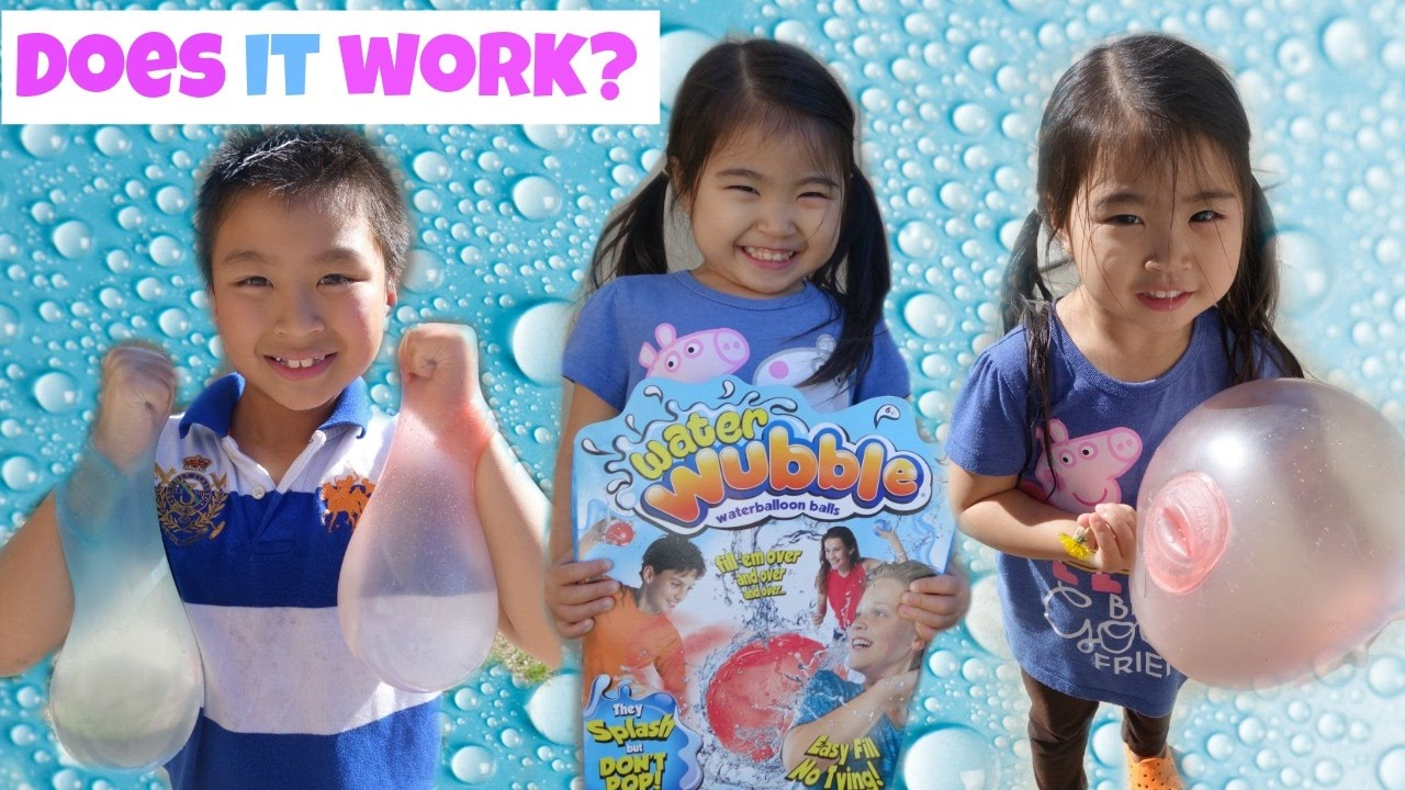 Super Wubble Bubble Ball Review - Does it Really Work or ...
