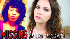 Where is Sage Smith?? |  Person of interest on the run?!?