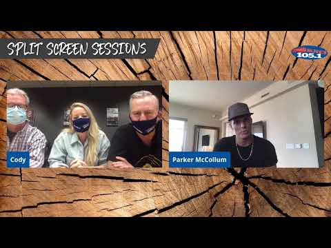 Split Screen Session With Parker McCollum